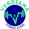 Verdiana Fitness Clube logo