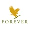 Forever Living Products Angola logo